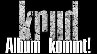 VORBESTELLERAKTION & ALBUMVERÖFFENTLICHUNG