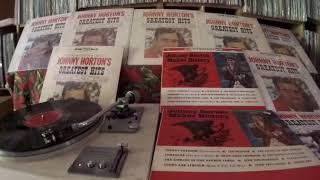 Johnny Horton -- Johnny Freedom (Freedomland)