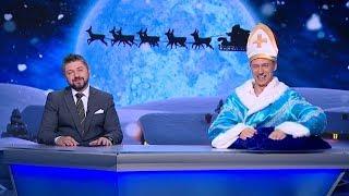Святий Миколай замінить Діда Мороза та Санта Клауса! Подарки на Миколая - Дизель Студио