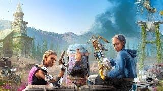 Far Cry New Dawn | i9-9900K | 780Ti | 16GB | Ultra