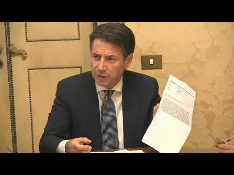 Ιταλία: Μισό βήμα πίσω για το έλλειμμα