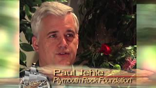 Dr Paul Jehle: The Significance of the Mayflower Compact
