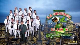 La Original Banda El Limon- El Mayor De Mis Antojos 2017