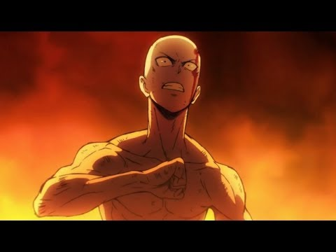 One Punch Man AMV | NEFFEX -Dangerous