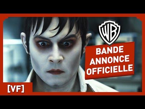 Dark Shadows - Bande Annonce Officielle (VF) - Johnny Depp / Eva Green / Tim Burton