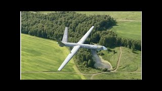 Russia announces Orion UAV sale to Middle East country
