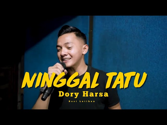 Dory Harsa Ninggal Tatu Practice Session