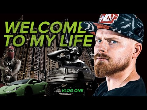 Bandana | Vlog 1| Welcome to my Life