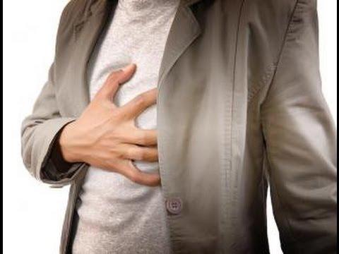 أعراض و أسباب مرض قرحة المعدة