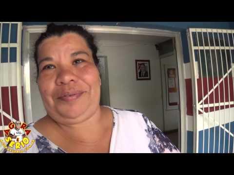 Munícipe reclama de IPTU e Falta de Remédios no Hospital de Juquitiba