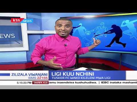 Ligi Kuu Nchini: Tatizo liko wapi katika timu ya Kakamega Homeboyz?   Zilizalaviwanjani