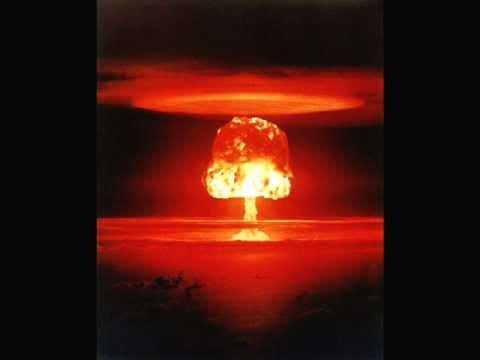 Allarme nucleare