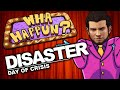 Disaster Day Of Crisis What Happened