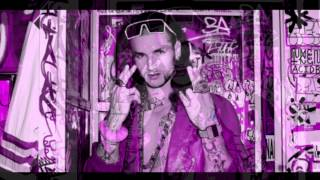 Riff Raff ft. Fat Pimp - Jose Canseco (Chopped & Screwed) DJ Fletch Ticketmaster Tapes