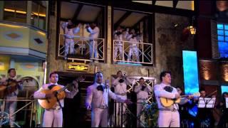 TIEMPO DE VALS. RICARDO TORRES Y SU MARIACHI