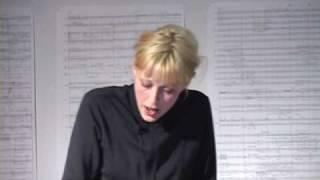 """Mary Flanagan, """"Digital Media Artist"""""""