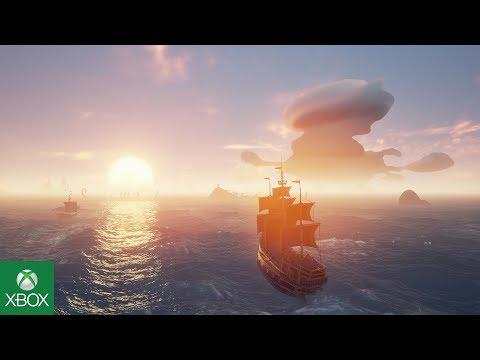 Sea of Thieves - E3 2019 -  Anniversary Edition Trailer