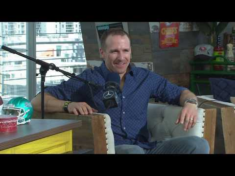 Drew Brees Talks Possible Retirement & More with Dan Patrick | Full Interview | 1/31/20