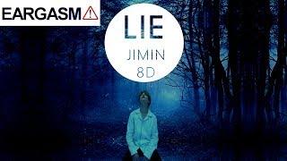 Gambar cover BTS (방탄소년단) JIMIN - LIE [8D USE HEADPHONES] 🎧