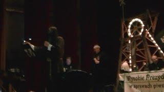 preview picture of video 'Karczma Piwna Rydułtowy-Anna - Litania mnicha'