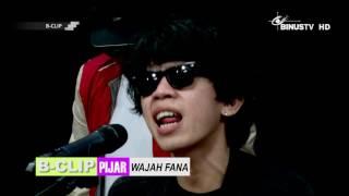 B-CLIP #792 PIJAR - Wajah Fana