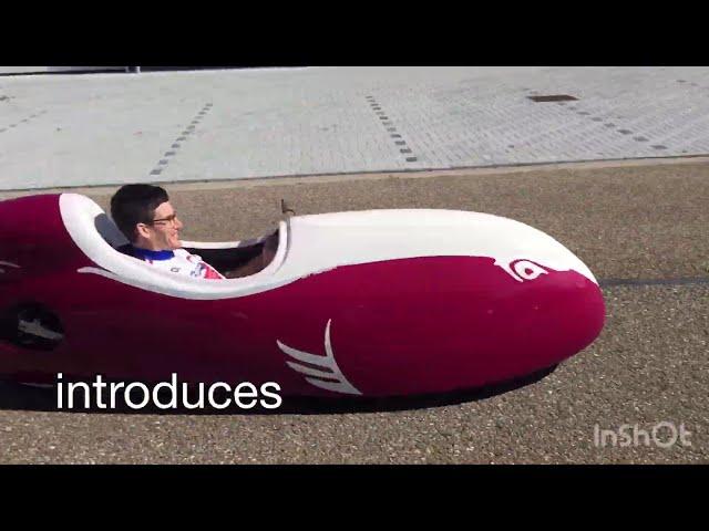 Компания Velomobiel разработала самый быстрый коммерческий веломобиль