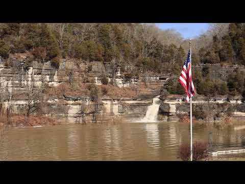 Video Of Cummins Ferry RV Park, Campground, RV Resort on the Kentucky River, KY