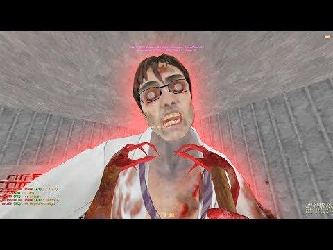 LA MASACRE DE LOS ZOMBIS!! - Zombie Massacre Mod