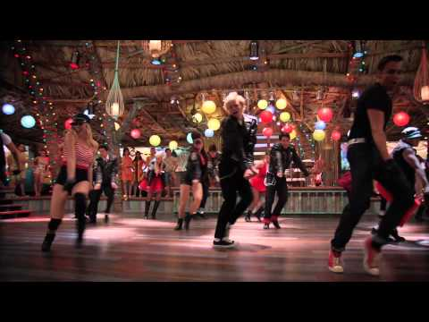 Teen Beach Movie | Cruisin' For A Bruisin' Music Video | Official Disney Channel UK (видео)