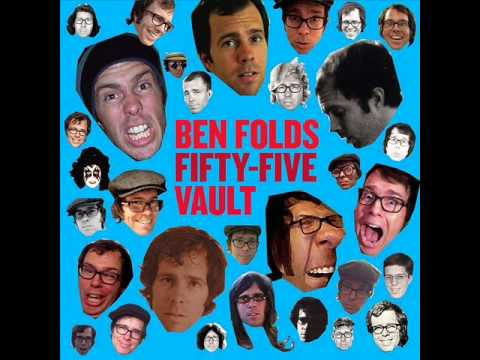 Cologne (Piano Orchestra Version) (2008) (Song) by Ben Folds