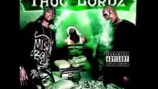 Get Ya Money (Be A Thug Lord) - C-Bo & Yukmouth (Thug Lordz)