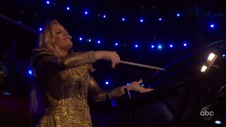 Maestra Eimear Noone Conducts Best Original Score Medley