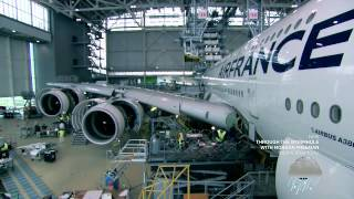 Airbus A380 Documentary 2015 Part 13