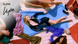 Slow - Kylie Minogue  (Video)