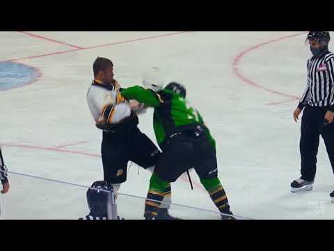 Reid Perepeluk vs. Adam McNutt