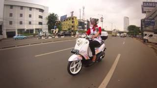Video Sejarah Perkembangan JNE 1990-2015 #MerangkaiNusantara