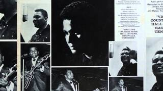 Charley Pride - Top Of The World