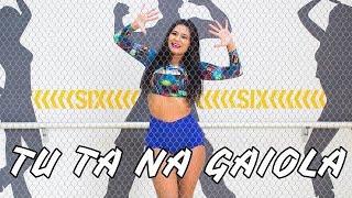 TU TA NA GAIOLA - MC Kevin O Chris By Nina Maya