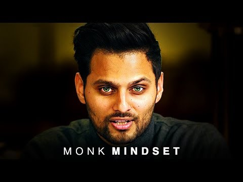 MONK MENTALITY - Jay Shetty - One Of The Best Speeches EVER   MOST INSPIRING!
