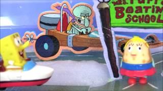 Губка Боб Квадратные Штаны Мультик – СОРЕВНОВАНИЯ В ВАННОЙ! ААА! Смотреть Губка Боб. Спанч Боб