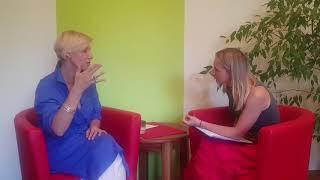 Czym jest macanie się z życiem? Anna Brzozowska & Dorota Dusik