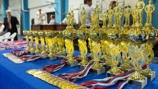 Церемония открытия 29 турнира по дзюдо памяти Мартироса Нагуляна в Сочи