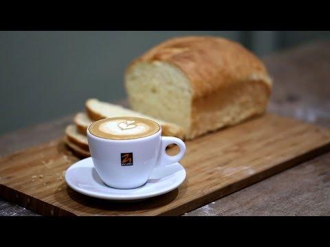Video Resep Roti Tawar Lembut, Enak, Mudah dan Tidak Diuleni Sama Sekali  [ BREAD & BEANS ]