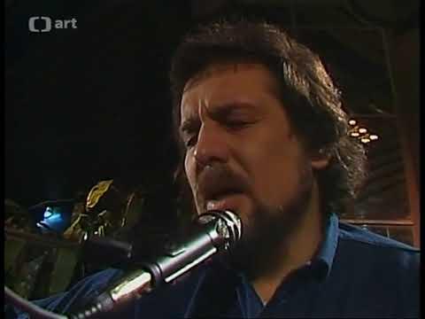 Wabi Daněk - Outsider waltz [1987] - Live
