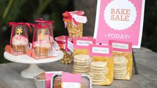 Best Halloween bake sale ideas