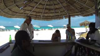 preview picture of video 'Tradition Sailing Charters - Anguilla, BWI - Tropical Cay Lobster Lunch Cruises'