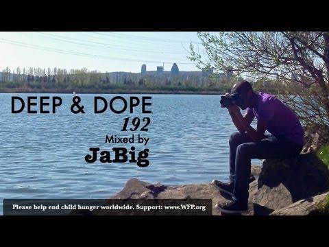 Fast Upbeat Background Piano House Music Beats Playlist Mix by JaBig – DEEP & DOPE 192