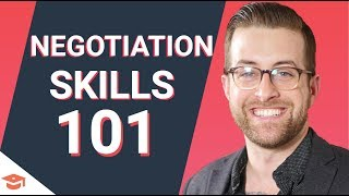 Negotiation Skills 101: Driving the Conversation You Want