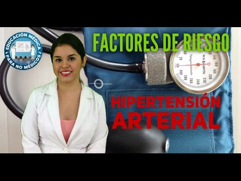 La presión arterial normal en