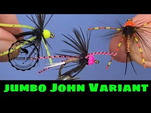 Jumbo John Variant